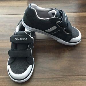 Nautica toddler boys shoes